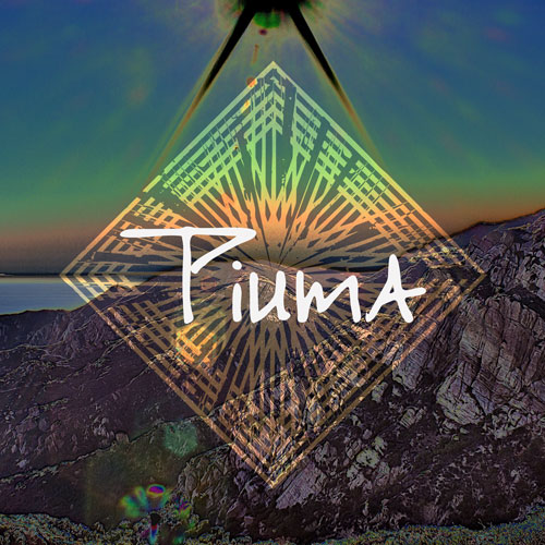 Piuma EP Instrumental album art